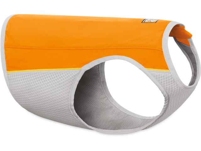 Ruffwear Jet Stream Giacca, salamander orange